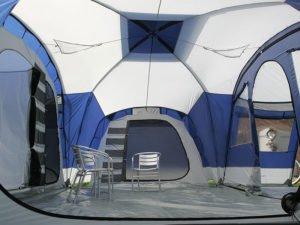 tenda 12 posti