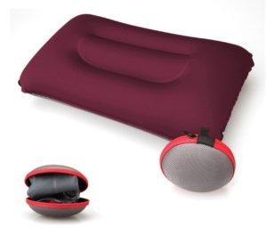 cuscino da viaggio