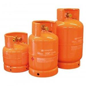 bombole gas 5l