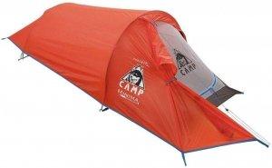 tenda da campeggio estremo