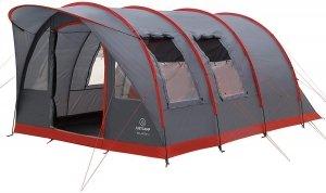 Tenda da campeggio per famiglie