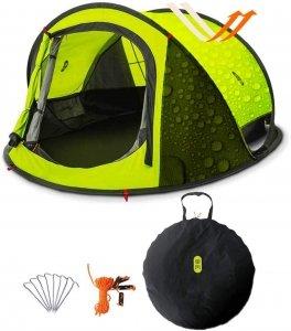 tenda da campeggio two seconds