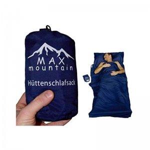 Max Mountain saccoletto