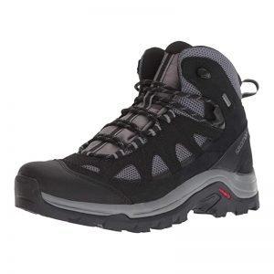 Salomon-scarpe-trekking-alte